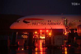 У Канаді екстрено приземлився літак після повідомлення про дим на борту
