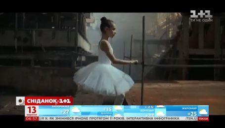 """Джамала презентовала трогательную песню """"Крила"""""""