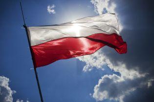 Порошенко привітав Польщу зі сторіччям відновлення незалежності