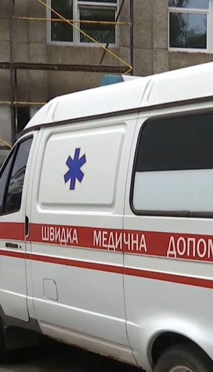 Лептоспироз на Львовщине. В инфекционную больницу попали сразу трое мужчин