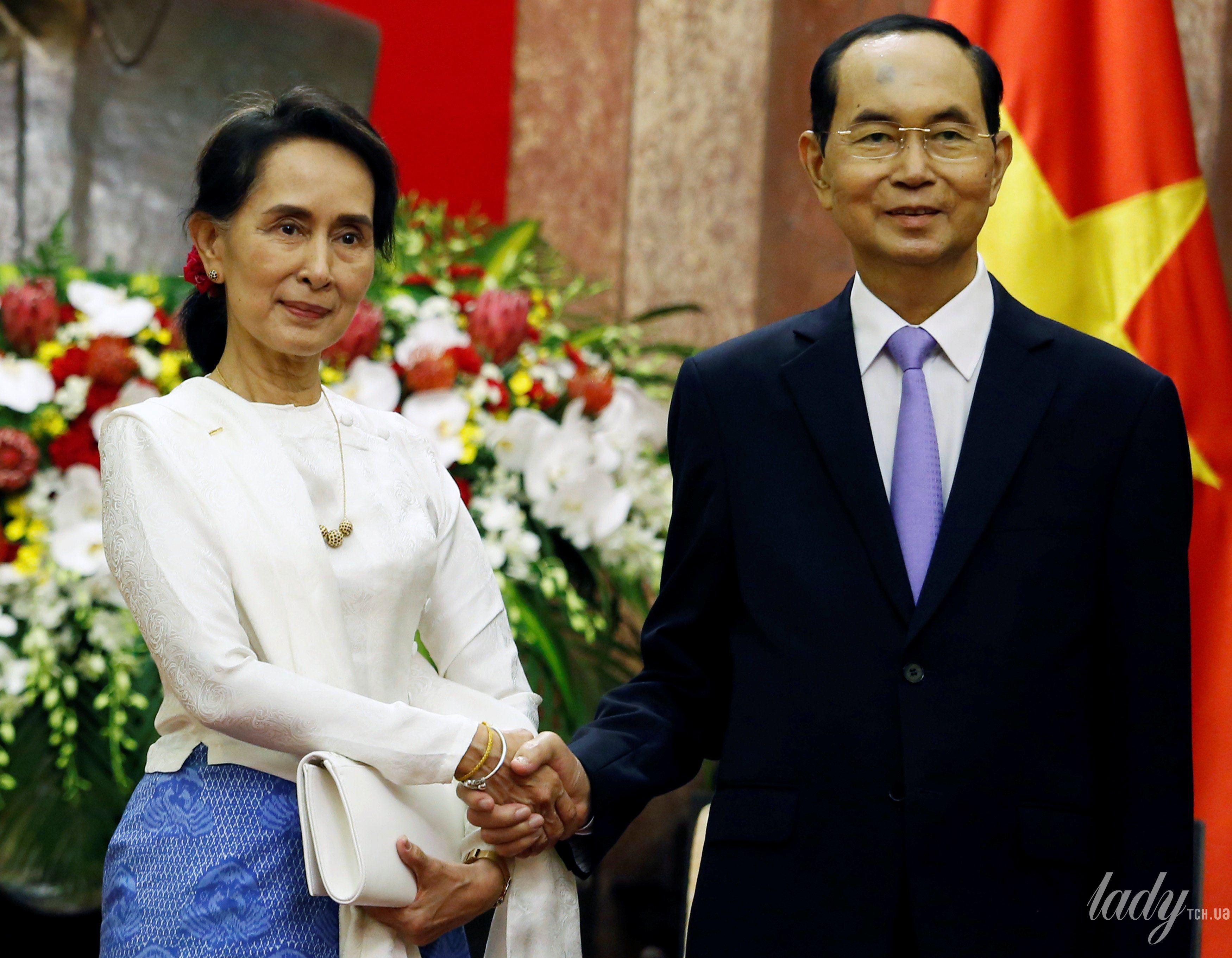 Государственный советник Мьянмы_2