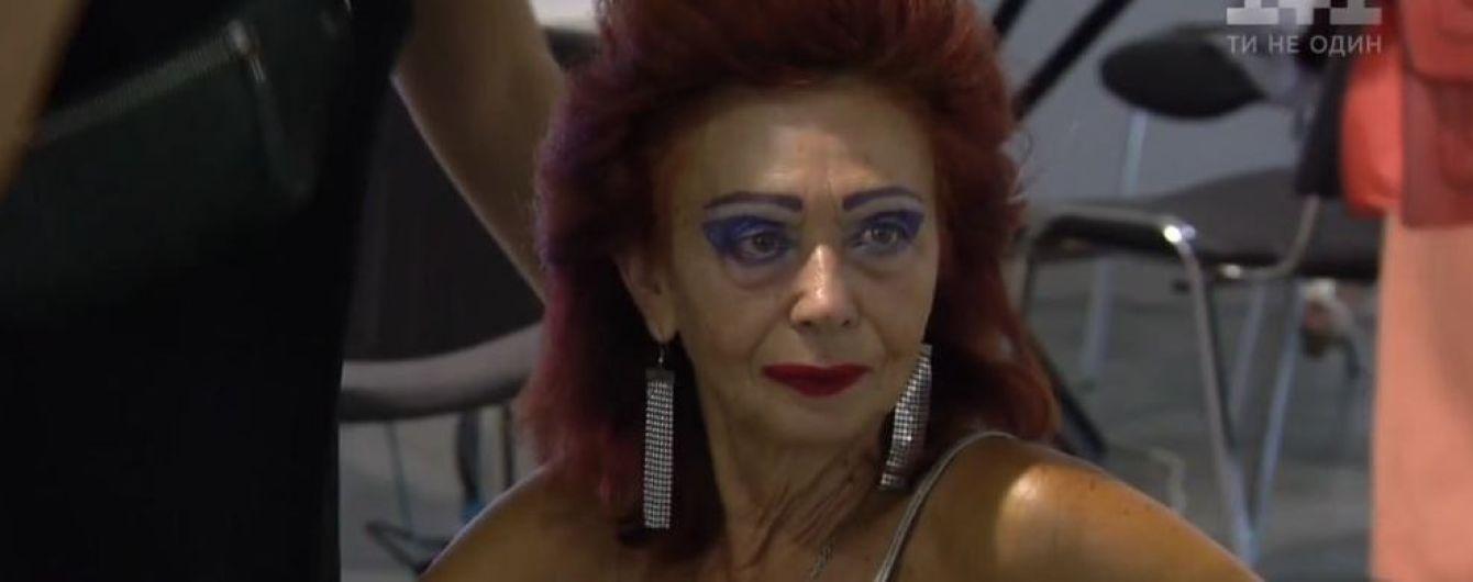 Танцы до утра и светские рауты: как живет 70-летняя киевская тусовщица