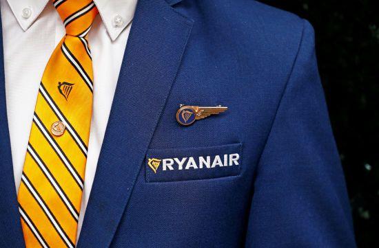 Ryanair скасовує майже дві сотні рейсів через масштабний страйк