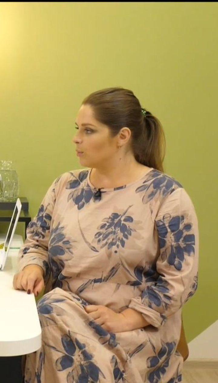 Що змусило Нелю Шовкопляс замислитися про свою вагу