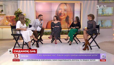 Олена Кравець розповіла, чим жіночий гумор відрізняється від чоловічого