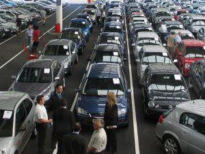 Появился рейтинг подержанных машин, которые повально растамаживают в Украине
