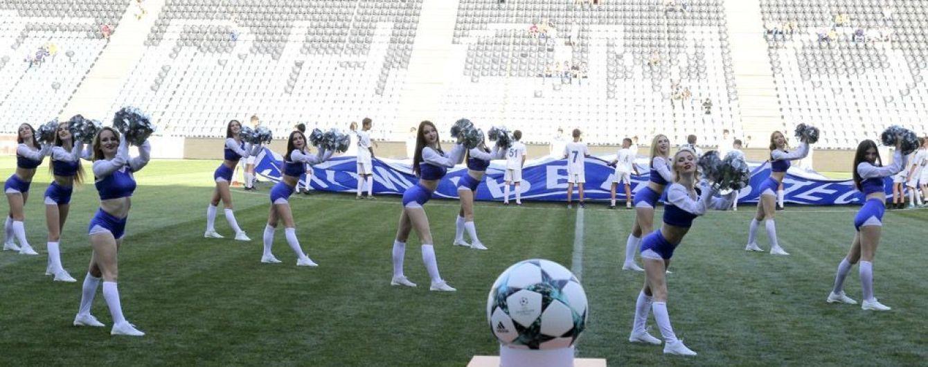 Украинский футбол на экранах. Где смотреть матчи 1-го тура УПЛ