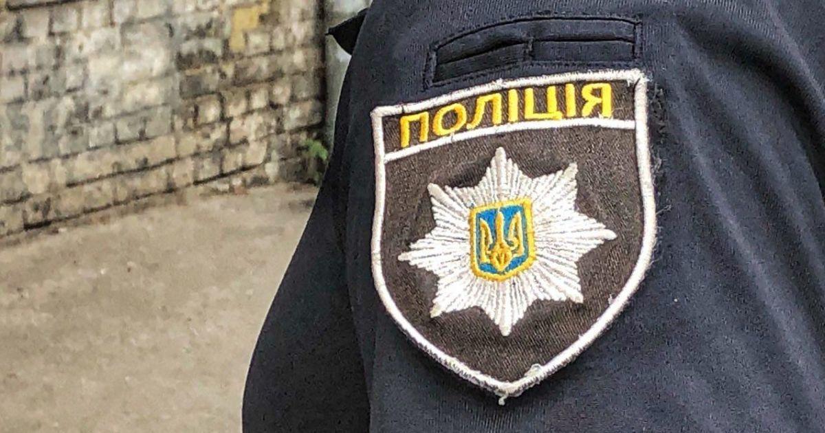 В Житомирской области грузовик столкнулся с полицейским авто: есть пострадавшие