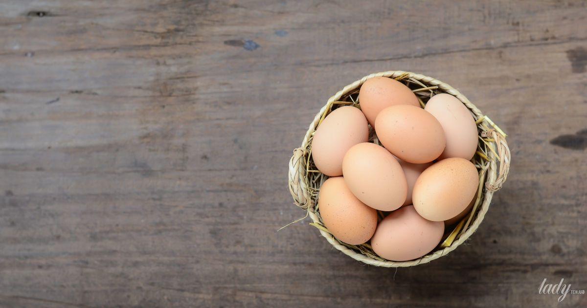 Сальмонеллез в яйцах как распознать