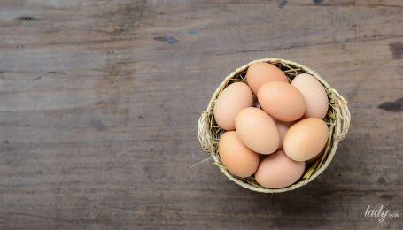 Готуємо яйця: 5 варіантів сніданків із різних країн
