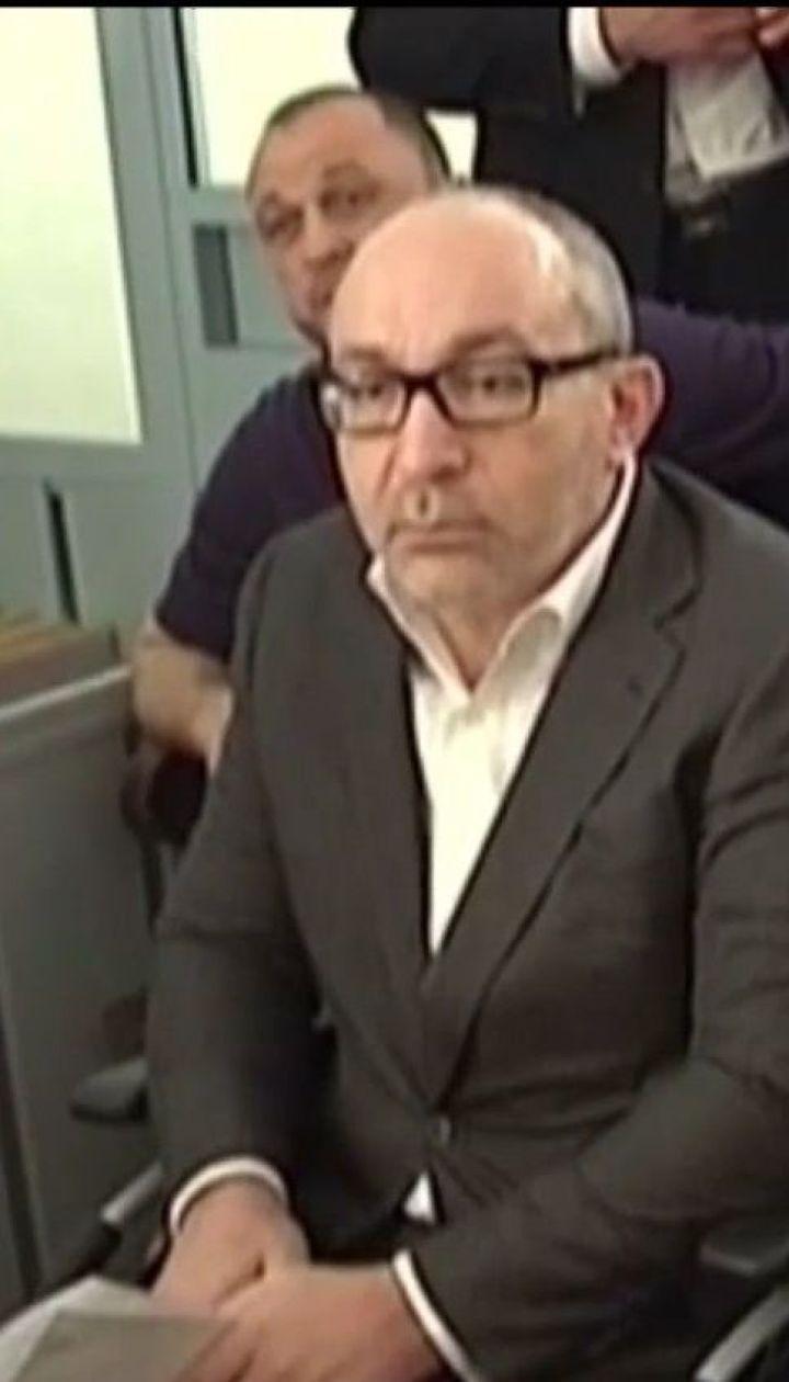 Суд перенес рассмотрение апелляции по делу Геннадия Кернеса