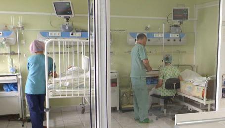Інфекція шириться Львівщиною. Через лептоспіроз у лікарні вже троє чоловіків