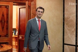 Омелян заявив про намір іти у політику