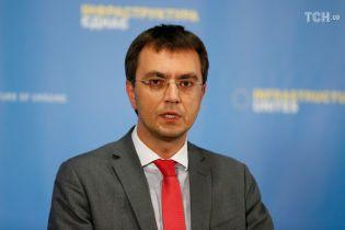 """Омелян сетует на низкие зарплаты министров и рассказал, почему не хочет быть """"веселым блогером"""""""