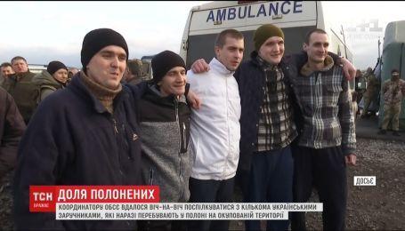 Рік без звільнених полонених. Як почуваються заручники терористів на Донбасі