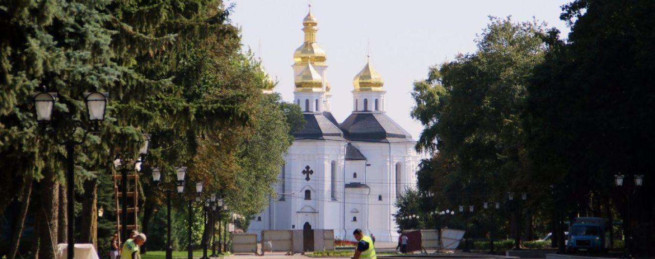 Місцями в Україні буде до 30 градусів і почнуть затягувати дощі. Прогноз погоди на п'ятницю