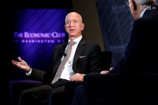 Самый богатый человек в истории Джефф Безос рассказал, как принимаются лучшие бизнес-решения