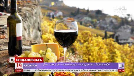 В Україні може з'явитися День виноградаря, винороба та українського вина