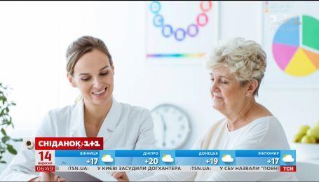 Ульяна Супрун дала советы, как уберечься от диабета без таблеток