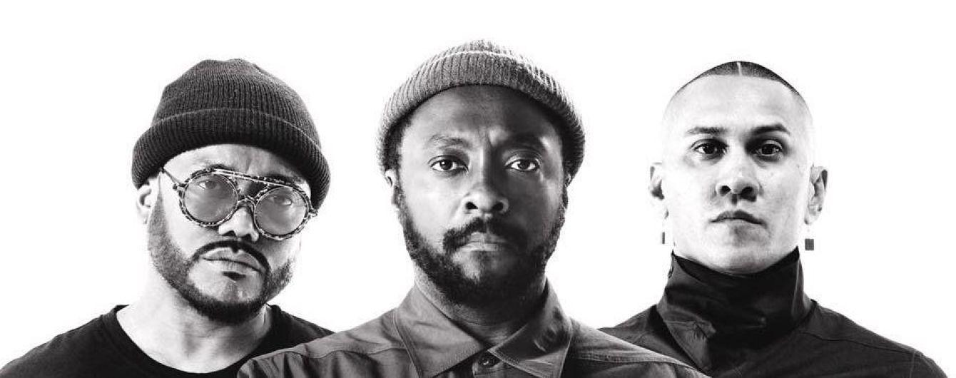Без Ферги: Black Eyed Peas впервые за пять лет выпустили новый трек