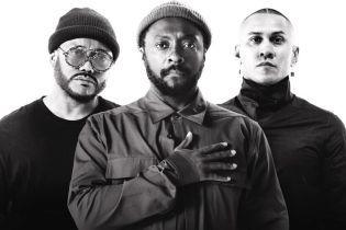 Без Фергі: Black Eyed Peas вперше за п'ять років випустили новий трек