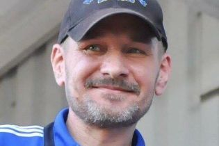 Спортивний журналіст Дмитро Демиденко опинився у скруті через хворобу