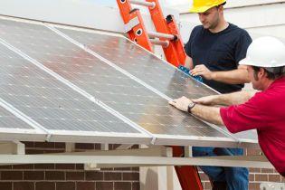 ЄБРР виділив понад 25 млн євро на будівництво сонячних електростанцій в Україні