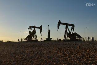 Украина увеличила добычу нефти и газоконденсата