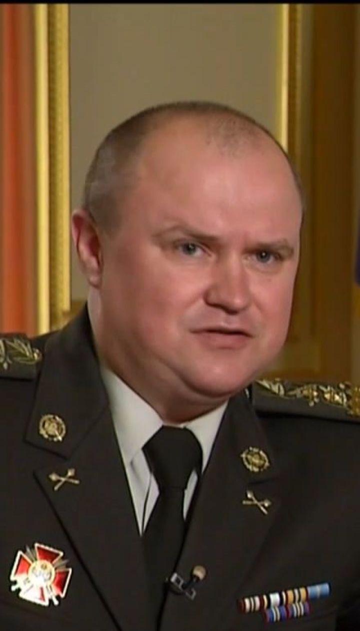 Першому заступнику голови СБУ закидають незаконне збагачення