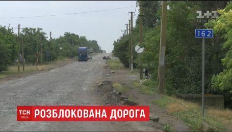 """Уряд спробує домовитися про надання коштів на ремонт траси """"Кропивницький-Миколаїв"""""""