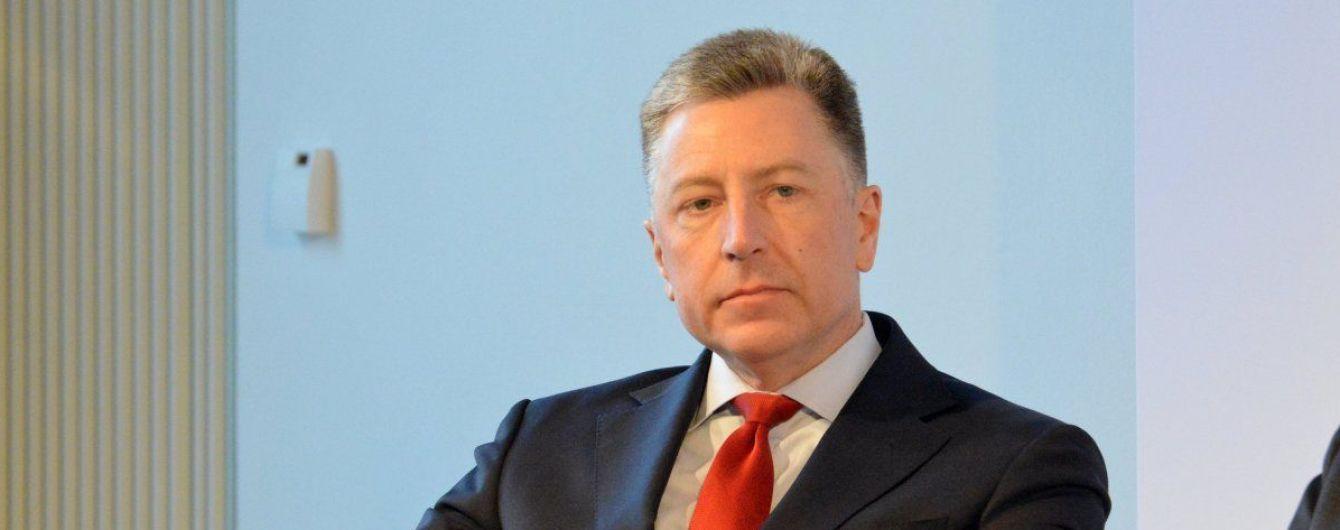 Спецпредставитель США Волкер презентовал сайт о противодействии российской агрессии в Украине
