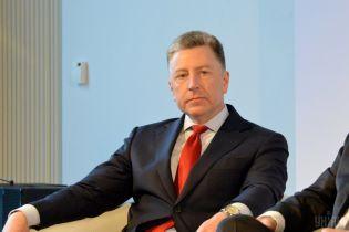 США видят эффект санкций и будут увеличивать давление на Россию – Волкер