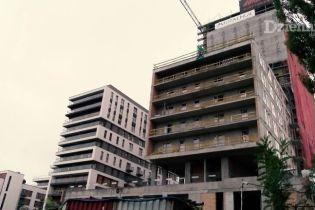 В Польше украинец разбился насмерть на стройплощадке