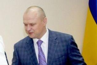 Антикорупційна прокуратура повернула підозру Демчині назад до НАБУ