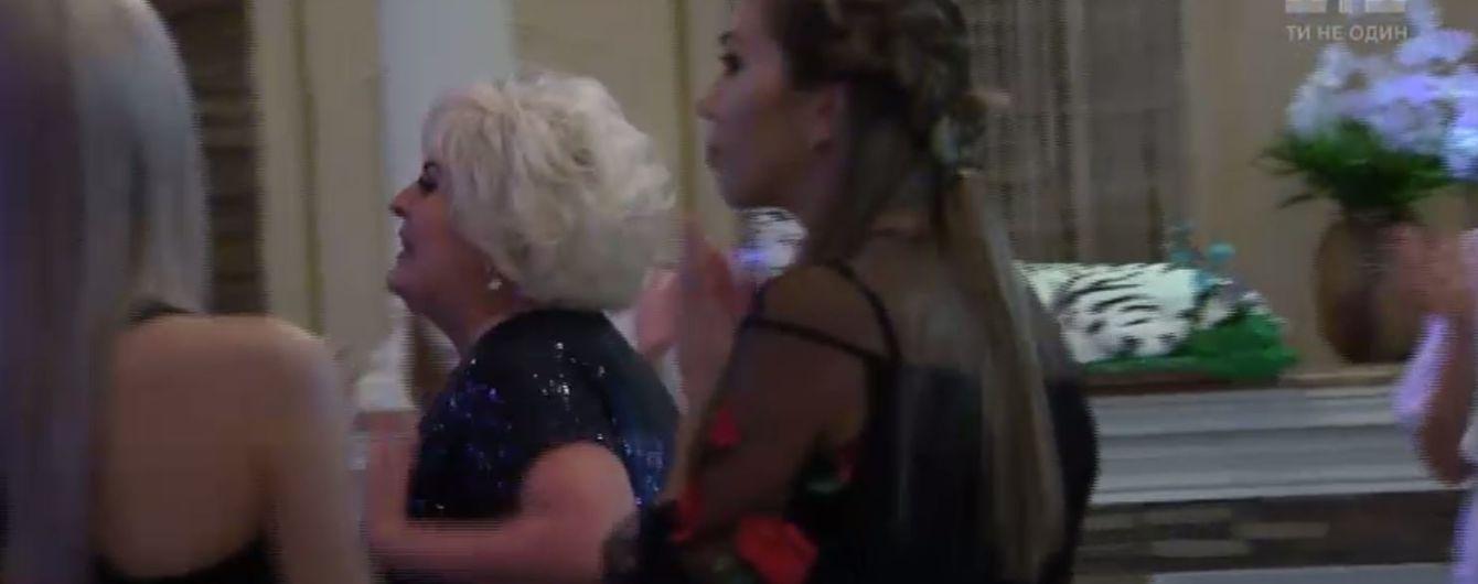 Неля Штепа, яка просила грошей на кредит, відсвяткувала уродини у дорогому ресторані