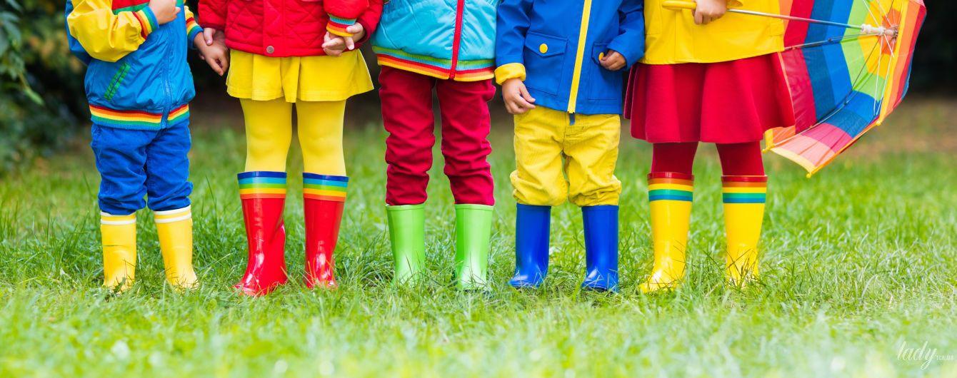 Адаптация к детскому саду: как прекратить череду болезней