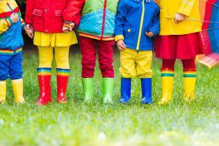 Адаптація до дитячого садка: як припинити безупинні хвороби