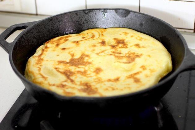 Хачапурі на бездріжджовому тісті, для блогів_6