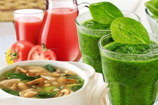 5 здоровых рецептов осени must do
