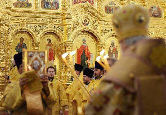 """У РПЦ звинуватили Константинополь у """"катастрофічному порушенні"""" єдності світового православ'я"""