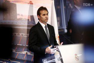 """Тренер """"Реала"""" розкритикував ідею провести матч """"Барселони"""" у США"""