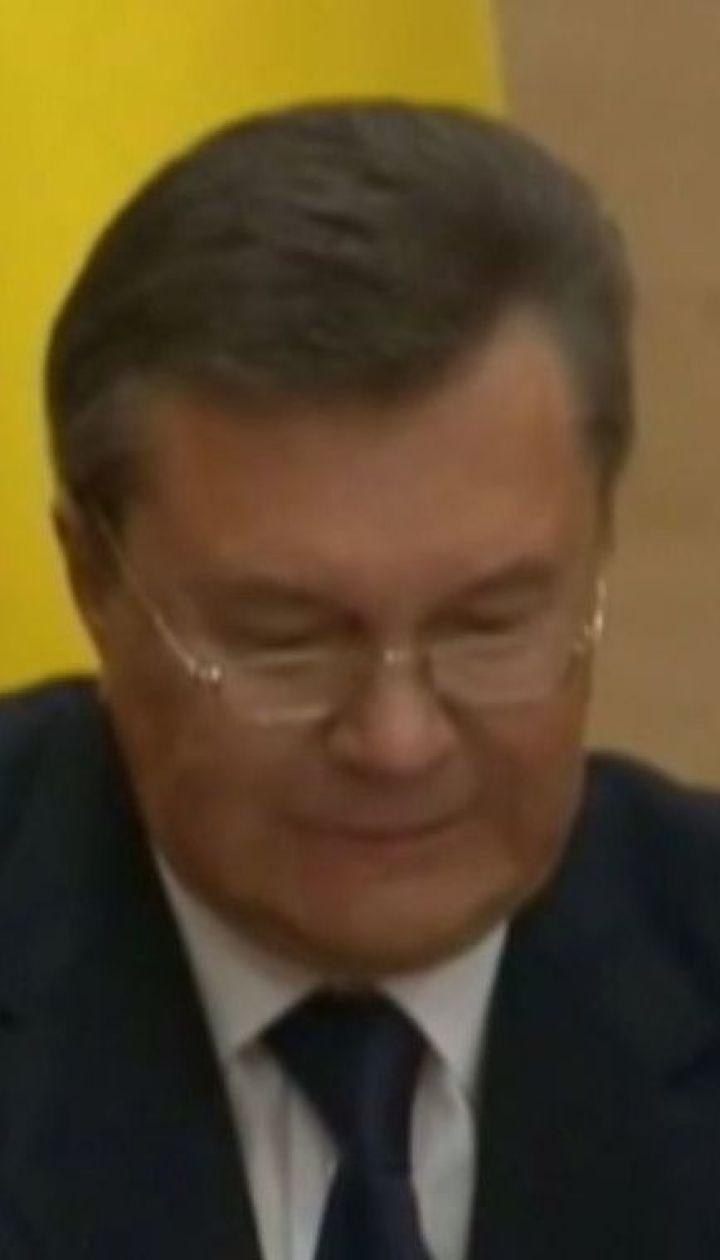 """""""Борг Януковича"""": британський суд задовольнив скаргу України у спорі з Росією"""