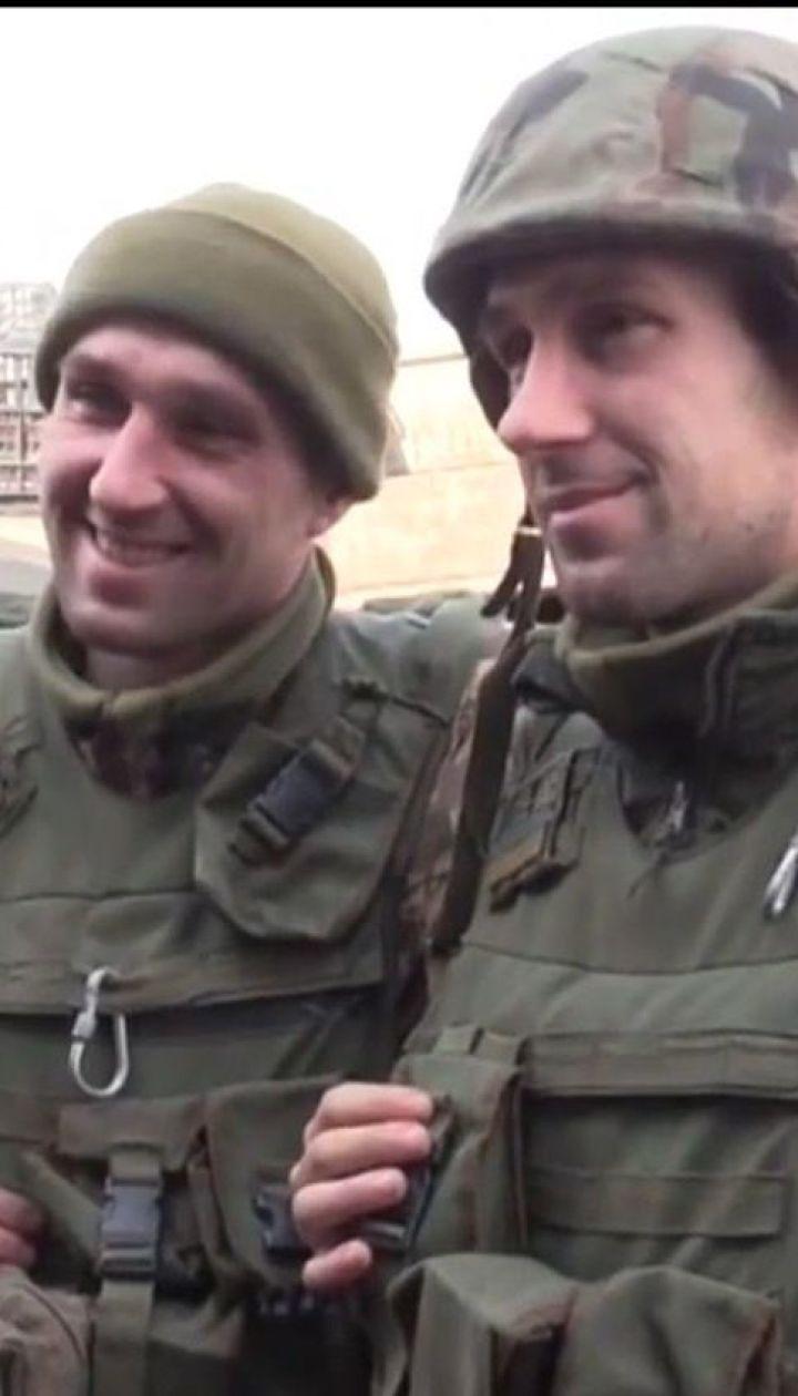Близнюки на фронті. Історії братів, які захищають Україну на Донбасі