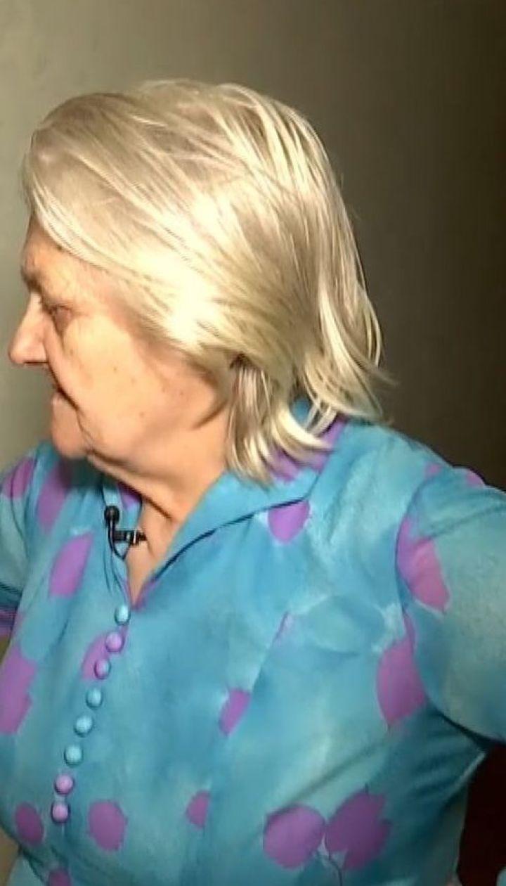 Аферисты незаконно отобрали у пенсионерки квартиру в Киеве