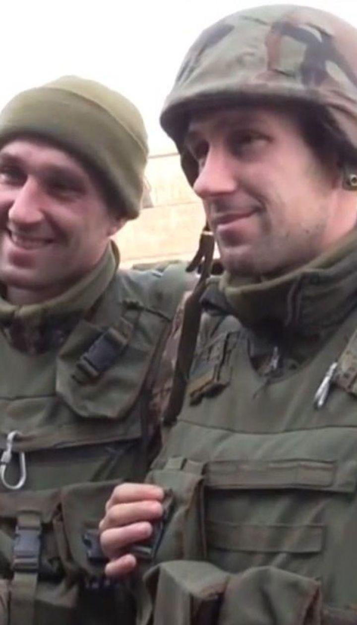 Близнецы на фронте. Истории братьев, которые защищают Украину на Донбассе