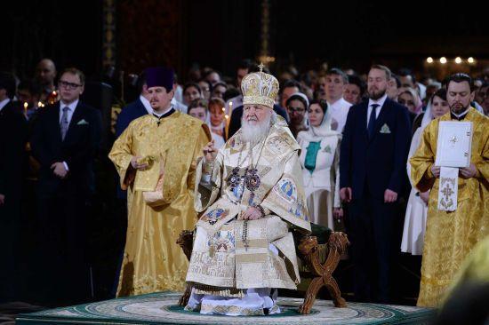 В РПЦ анонсували розрив з Александрійським патріархатом після визнання ПЦУ