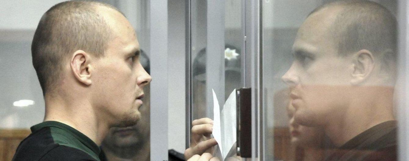 """Суд заарештував екс-командира """"Східного корпусу"""" і ще 22 осіб у справі про рейдерство на Харківщині"""