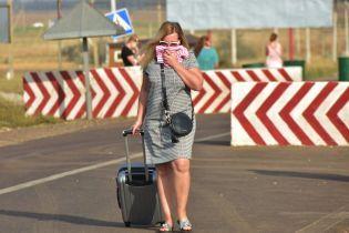 В оккупированном Крыму зафиксировали новое значительное превышение вредных веществ - росСМИ