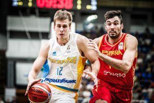 Як збірна України завдала Іспанії першої поразки у відборі на ЧС-2019