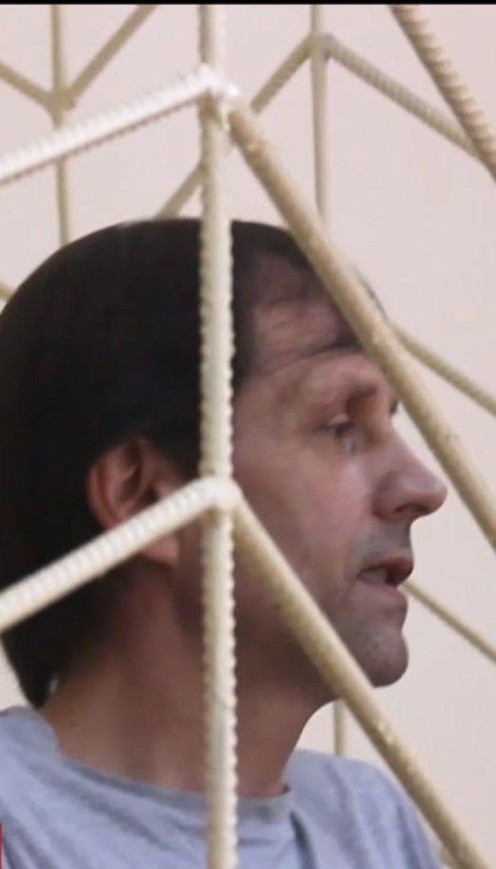 В крымской тюрьме жестоко избили украинского политзаключенного Балуха